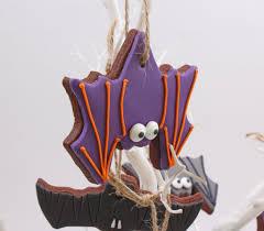 how to make vampire bat cookies hobbycraft blog