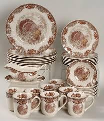 fall dinnerware johnson brothers autumn monarch 34