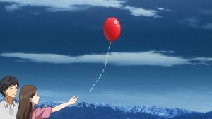 Seeking Balloon Episode Orange Episode 5 Wrong Every Time
