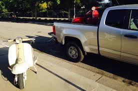 2015 chevrolet colorado work truck review
