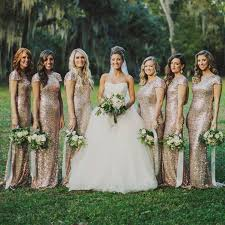 green and gold bridesmaid dresses fashion dresses