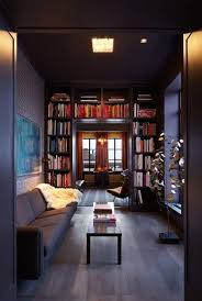 Bookshelves Small Spaces by 35 Best Office Space Ideas Images On Pinterest Office Spaces
