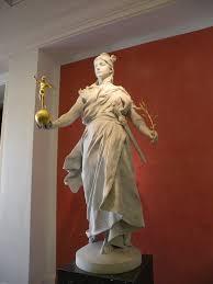 bureau de poste pr騅ost file statue bureau de poste palais bourbon jpg wikimedia commons