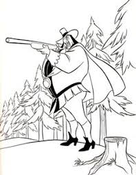comic book coloring pages walt disney coloring pages governor ratcliffe hintergrund