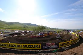 fox valley motocross qualifying report 2014 thunder valley mx transworld motocross