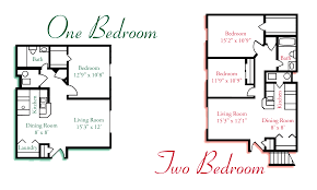 Free Floorplan by Lincoln Cottage Apartment Floor Plans With Dimensions Modern