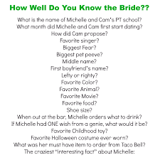 bridal shower question two bridal shower daily cup of kate