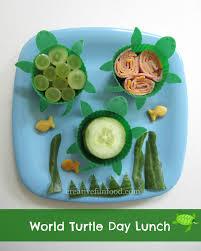 creative food may 2013