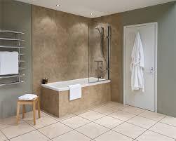 glossy black marble effect bathroom wall panels marble noir