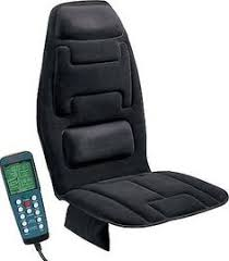 Homedics Chair Back Massager Homedics Portable Back Massage Cushion With Heat New Never Out