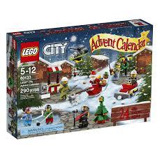 halloween town building background amazon com lego 60133 city advent calendar building kit 290 piece