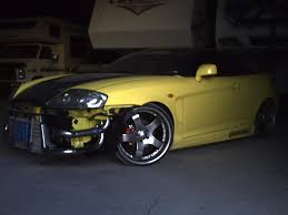 2003 hyundai tiburon turbo frechkrd 2003 hyundai tiburon specs photos modification info at