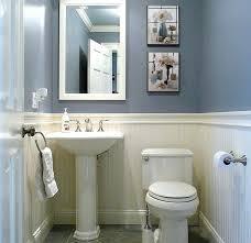half bathroom decorating ideas 1 2 bath decorating ideas small half bathroom decor design small