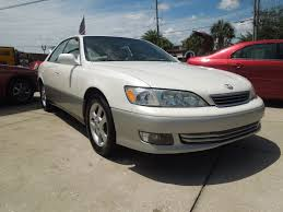 lexus new car inventory florida metro motor sales inc 2001 lexus es 300 longwood fl