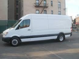 dodge cer vans for sale 2007 dodge freightliner sprinter 3500 for sale 14999