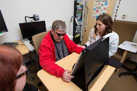 Roger Blind A Blind Man Sees With Technology And Practice Psychology Today