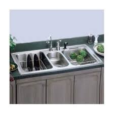 triple kitchen sinks you u0027ll love wayfair
