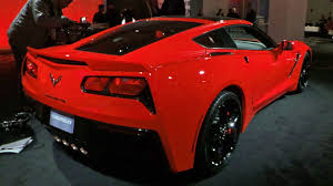 stingray corvette pictures carbon fiber the secret of the 2014 corvette stingray