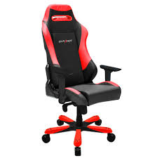 dxracer big and tall chair iron series pure leather cushion