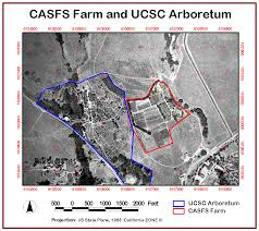 Ucsc Map Ucsc Casfs Farm Mapping