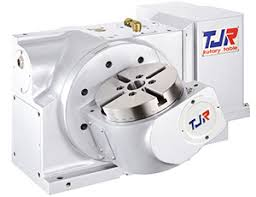 Cnc Rotary Table by Tjr Precision Tecnology Co Ltd Cnc Rotary Table The 4th And