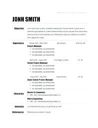 simple resume format in word file free download simple resume format in word file free download fishingstudio com