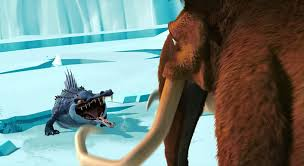image cretaceous2 png ice age wiki fandom powered wikia