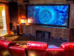 custom home theater luxury eco home near winter park co to be sold with no reserve at