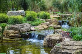 Aquascape Ponds Aquascape Your Landscape