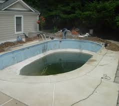 residential pool painting frederick md springfield va