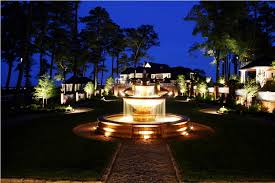 Landscape Lighting Reviews How To Light Trees With Outdoor Landscape Lighting Home Landscapings