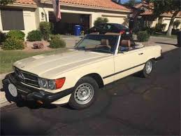 classic mercedes benz 380sl for sale on classiccars com 61 available