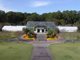Botanical Gardens In Birmingham Al Other Areas Of Interest Birmingham Botanical Gardens
