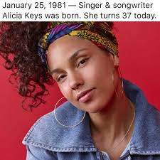 Alicia Keys Meme - dopl3r com memes january 25 1981 singer songwriter alicia