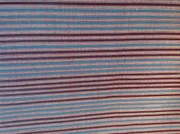 Cotton Roller Blinds Roller Blind Fabric Striped Polyester Cotton Pop Art