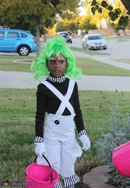 Oompa Loompa Halloween Costumes Willy Wonka Oompa Loompas Halloween Costumes Photo 4 5