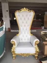 throne chair rental danxueya throne chair white chair luxury wedding royal