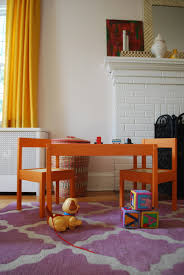Ikea Play Table by Zhushing Up An Ikea Latt Children U0027s Table Effortless Style Blog