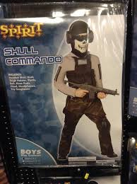 Call Duty Ghosts Halloween Costumes 30 Knock Costumes Aren