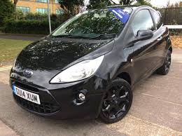 2014 ford ka metal gu14xum for sale at lifestyle ford crawley