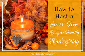 Moulton Thanksgiving The Ultimate Guide To Hosting A Stress Free Budget Friendly