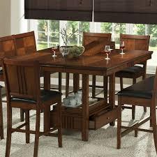 kitchen table storage