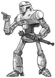501 police droid wookieepedia fandom powered wikia