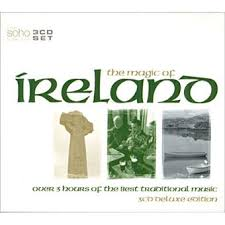 ireland photo album magic of ireland compilation musique irlandaise cd album
