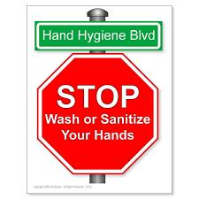 printable poster for hand washing hand hygiene blvd poster 10 pack b4 brands