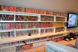 chambre de gamer jeux vidéos une chambre de gamer é ça ressemble à ça