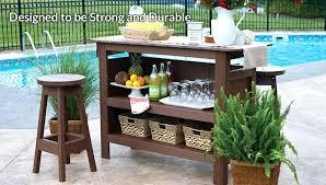 inspirational outdoor furniture bar sets and slide 78 outdoor bar