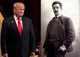 Trump S Favorite President Donald Trump U0027s Favorite Aria By Puccini U201cnessun Dorma U201d Is Sort