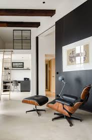 eames chair living room 437 best eames lounge chair u0026 ottoman images on pinterest