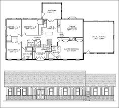 4 bedroom house plans with prices homes zone